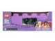 Gear No: 9009853  Name: Alarm Clock, Brick 2 x 4 - Friends