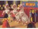Gear No: 920437  Name: Postcard - Lego World Show - Performing Horses