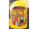 Gear No: 920440  Name: Postcard - Lego World Show - The Diving Bell