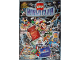 Gear No: 925507  Name: 1997 Lego World Club Germany Poster (925.507-D)