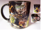 Gear No: 927160  Name: Food - Cup / Mug, Rock Raiders Pattern
