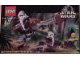 Gear No: 927524  Name: Postcard - Star Wars Set 7128 Speeder Bikes