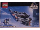 Gear No: 927526  Name: Postcard - Star Wars Set 7130 Snowspeeder