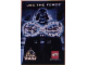 Gear No: 927934  Name: Postcard - Star Wars Use the Force - Darth Vader