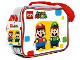 Gear No: 97248  Name: Super Mario Carry Case with Handle