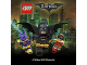 Gear No: 9781438854304  Name: Calendar, 2018 The LEGO Batman Movie