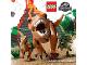 Gear No: 9781438870403  Name: Calendar, 2020 Jurassic World