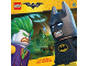 Gear No: 9781438870830  Name: Calendar, 2020 The LEGO Batman Movie