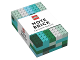 Gear No: 9781452179698  Name: Memo Pad Block - Note Brick 224 Sheets