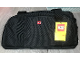 Gear No: 98310  Name: Sport Bag, Lego Logo, Black (Travel bag)