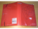 Gear No: 990174  Name: Photo Album, Pocket album For brainstorming Red