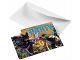 Gear No: 9902629  Name: Party Invitations, The LEGO Ninjago Movie - 8 with Envelopes