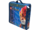 Gear No: A1632XX  Name: ZipBin Battle Case Legends of Chima