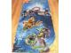 Gear No: AtlBan04  Name: Display Flag Cloth, Atlantis - Portal of Atlantis