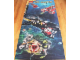 Gear No: AtlBan05  Name: Display Flag Cloth, Atlantis - Guardian of the Deep