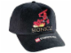 Gear No: B011  Name: Ball Cap, Bionicle with Technic Logo on Visor Pattern