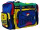 Gear No: B3006  Name: Cargo System - Classic Small Sport / Travel Bag