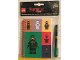 Gear No: B51868  Name: Notebook, The LEGO Ninjago Movie with Pen, Spiral Bound