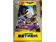 Gear No: BatBan02  Name: Display Flag Cloth, The LEGO Batman Movie RU