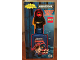 Gear No: Bathbottle4  Name: Bath and Shower Foam, Bottle with Aquanaut Minifigure Black