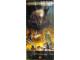 Gear No: BioBohKalBan1  Name: Display Flag Cloth, Bionicle Bohrok Kal