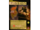 Gear No: BioGMC011  Name: Bionicle Great Mask Challenge Game Card  11