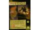 Gear No: BioGMC017  Name: Bionicle Great Mask Challenge Game Card  17