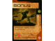 Gear No: BioGMC033  Name: Bionicle Great Mask Challenge Game Card  33