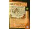 Gear No: BioGMC035  Name: Bionicle Great Mask Challenge Game Card  35