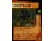 Gear No: BioGMC036  Name: Bionicle Great Mask Challenge Game Card  36