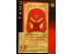 Gear No: BioGMC045  Name: Bionicle Great Mask Challenge Game Card  45