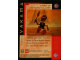Gear No: BioGMC048  Name: Bionicle Great Mask Challenge Game Card  48