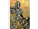 Gear No: BioGMC104  Name: Bionicle Great Mask Challenge Game Card 104