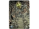Gear No: BioGMC106  Name: Bionicle Great Mask Challenge Game Card 106