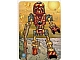 Gear No: BioGMC107  Name: Bionicle Great Mask Challenge Game Card 107