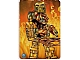 Gear No: BioGMC112  Name: Bionicle Great Mask Challenge Game Card 112