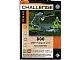 Gear No: BioGMC227  Name: Bionicle Great Mask Challenge Game Card 227