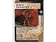 Gear No: BioGMC238  Name: Bionicle Great Mask Challenge Game Card 238