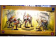 Gear No: BioHorAMLS1  Name: Display Assembled Set, Large Plastic Case Light and Sound with Bionicle Hordika (shows 8736, 8737, 8738, 8739, 8740, 8741, 8811)