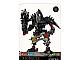 Gear No: BioLAM007  Name: Bionicle Lamincard   7