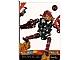 Gear No: BioLAM035  Name: Bionicle Lamincard  35