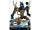 Gear No: BioLAM050  Name: Bionicle Lamincard  50