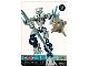 Gear No: BioLAM059  Name: Bionicle Lamincard  59