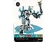 Gear No: BioLAM062  Name: Bionicle Lamincard  62