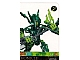Gear No: BioLAM074  Name: Bionicle Lamincard  74