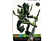 Gear No: BioLAM076  Name: Bionicle Lamincard  76