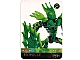 Gear No: BioLAM086  Name: Bionicle Lamincard  86