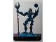 Gear No: BioMOL037  Name: Bionicle Game Card KIINA 37