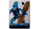 Gear No: BioMOL053  Name: Bionicle Game Card BERIX 53