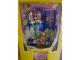 Gear No: BioMcDDC2001  Name: Display McDonald's Toys Tohunga (shows 1388, 1389, 1390, 1391, 1392, 1393)